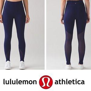 Lululemon hot like angi legging
